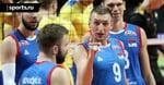 Волейбол: расписание европейской олимпийской квалификации
