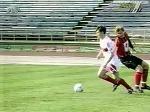 СПАРТАК - Локомотив (Нижний Новгород, Россия) 4:0, Чемпионат России - 1996