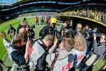 Клопп: «Это была совершенно заслуженная победа» I «Возвращение в «Боруссию» возможно» - Боруссия Дортмунд - Блоги - Sports.ru