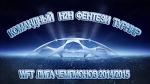 Командный Н2Н турнир Лига чемпионов 2014/2015. Вступаем в лигу турнира, создаём лиги команд - H2H WFT - Блоги - Sports.ru