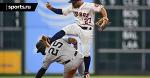 MLB. Нью-Йорк Янкис - Хьюстон Астрос. Поможет ли Верландер избежать второго подряд сухого свипа в серии?