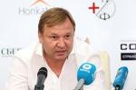 СМИ: Калитвинцев — новый тренер «Динамо»