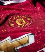 «Юнайтед» представил домашнюю форму на  сезон 2020/21