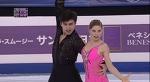 2016 World Junior Championships. Junior Pairs - SP. Anastasia MISHINA / Vladislav MIRZOEV