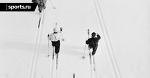 Черно-белые (и цветные) лики советского спорта - 112