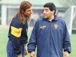 Клаудио Каниджа и Диего Марадона - Old School - Блоги - Sports.ru