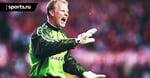 Он провел 2 секунды в воротах «МЮ» и больше никогда не появлялся в АПЛ. Зато сыграл за «Юнайтед оф Манчестер»
