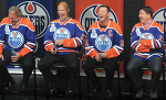 Edmonton Oilers' 1984 Stanley Cup championship team set for 30-year reunion