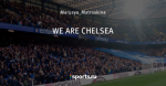 WE ARE CHELSEA