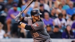 Source: Red Sox reach deal with J.D. Martinez