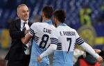 Если ты не любишь «Лацио», когда он проигрывает, не люби его, когда он побеждает. Почему «орлы» летают высоко - Моя Италия - Блоги - Sports.ru