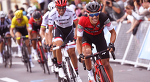 Richie Porte Returns to Racing at Japan Cup Cycle Road Race - BMC Switzerland