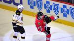 Голы Панарина и Анисимова помогли «Чикаго» обыграть «Бостон»