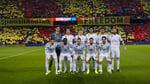 Uno a uno del Real Madrid en El Clásico: Isco resucita en el Camp Nou