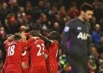 Liverpool - Tottenham - RedStyle - Блоги - Sports.ru