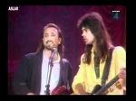 Группа «Альфа» — Здравствуй! Татьяна Маркова — Андрей Лукьянов 1991г