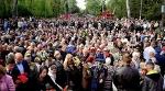 Одесса: река «Бессмертного полка» и пираньи-нацисты