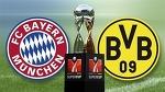 Суперкубок Германии, «Боруссия Дортмунд» - «Бавария», обзор матча - Телевизор 2.0 - Блоги - Sports.ru