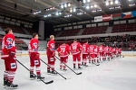 Шайба в стиле Гранлунда - Айс-ТВ - Блоги - Sports.ru