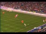 Швейцария - Россия. Отборочный матч ЧЕ-2004