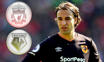 Liverpool offer Lazar Markovic to Watford in cut-price £12m deal - report