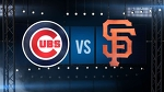 10/10/16: Giants top Cubs on Panik's walk-off in 13th
