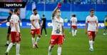 Ещенко за футболку с медведем дисквалифицировали на 3 матча Кубка и оштрафовали на 50 тысяч рублей
