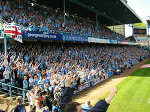 Coventry City - Arsenal - Music of Terraces - Блоги - Sports.ru