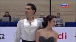 2015 Cup of China. Ice Dance - FD. Anna CAPPELLINI / Luca LANOTTE