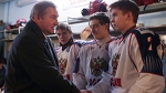 Третьяк, не навреди. Нужна ли юниорская сборная в МХЛ - Цифры и числа - Блоги - Sports.ru
