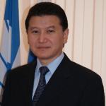 Кирсан Илюмжинов on Twitter