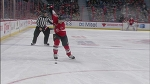 Karlsson's 100th NHL goal