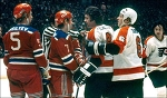 Взгляд на суперсерии - Был такой хоккей - Блоги - Sports.ru