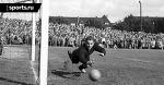 «Футбольный бог» Тони Турек