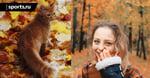 Краса и грация. Часть вторая. Осенние арты на фигуристов с домашними питомцами