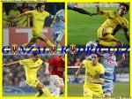 Felicidades Gonzalo Rodriguez