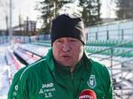 Слуцкий высказался о схожести «Рубина» и «Динамо»