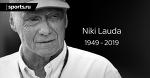Ники Лауда. Ровно год боролся за жизнь, но проиграл…
