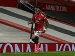 Рэшфорд надеется провести в «Юнайтед» всю карьеру