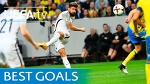European Qualifiers - 10 of the best goals