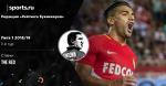 7-й тур Лиги 1 Франции 2018/19. Ставки The Red («Мозаика ставок»)