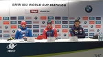 #HOC17 Men's Pursuit Press Conference
