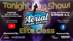 2020 EDEA from Skates US Virtual Aerial Figure Skating Challenge 11-20 Show #6