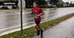 Мальчик бежал 5 км, свернул не туда и выиграл 10 км (среди взрослых!). А на финише расплакался: боялся, что мама отругает