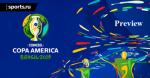 Копа Америка - 2019. Большое превью