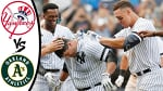 Oakland Athletics vs New York Yankees - FULL HIGHLIGHTS - MLB Season - Sep 1, 2019