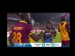 West Indies vs England LAST OVER ICC T20 WORLD CUP FINAL