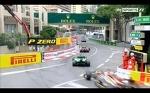 RaceControl - Монако-2014: Вершина карьеры Бьянки