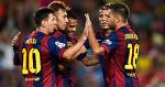 Необъективно о матче Барселона vs Эльче - Мыслящий тростник - Блоги - Sports.ru