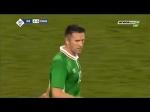 Ireland vs Oman 4-0. Robbie Keane Amazing Goal. Friendly 31/08/16